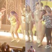 Macaulay Culkin Dances With Lizzo