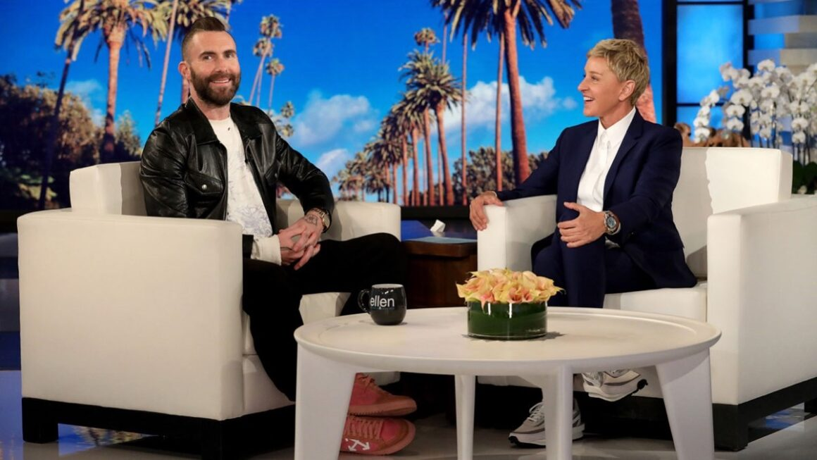 Adam Levine Is Now a Stay at Home Dad, Beyoncé Rules the Red Carpet, Dominic Thiem, Alex Trebek and More: ENDNOTES
