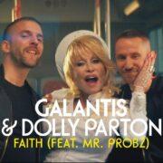 Dolly Parton & Galantis