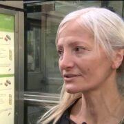 Homeless Opera Singer Emily Zamourka