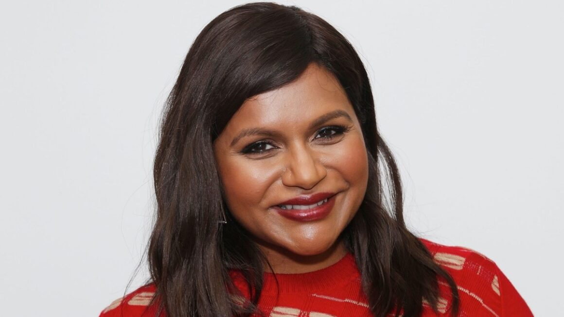 Mindy Kaling Says TV Academy Tried to Strip Her of Producer Credits For The Office