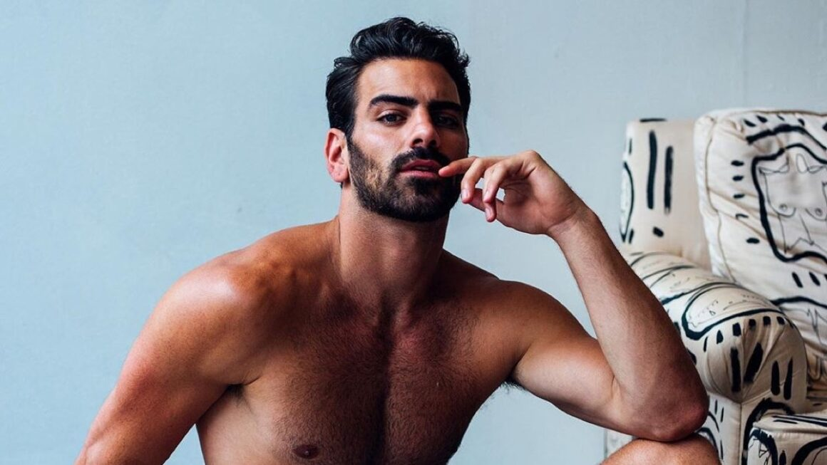 Nyle DiMarco, Dylan Sprouse, Harry Styles and More Man Candy
