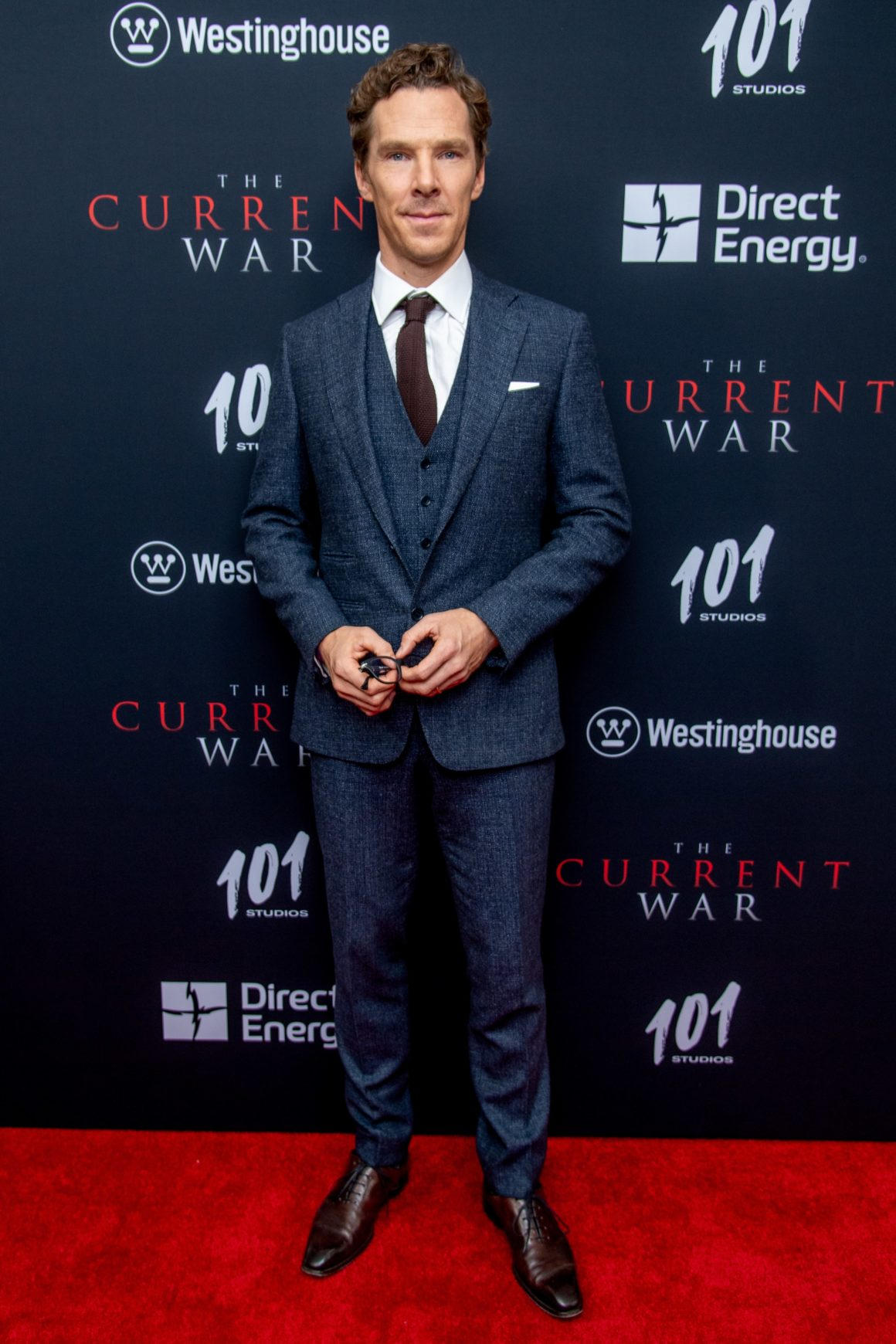 """The Current War"" New York Premiere"