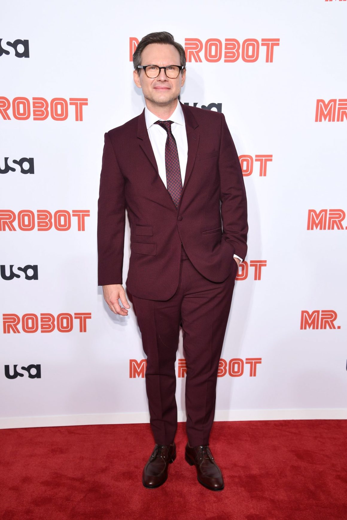 """Mr. Robot"" Season 4 Premiere"