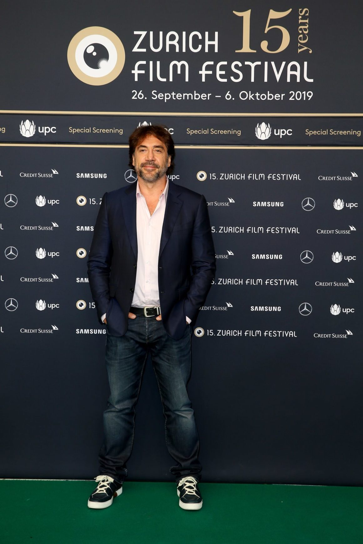 """Sanctuary"" Premiere - 15th Zurich Film Festival"