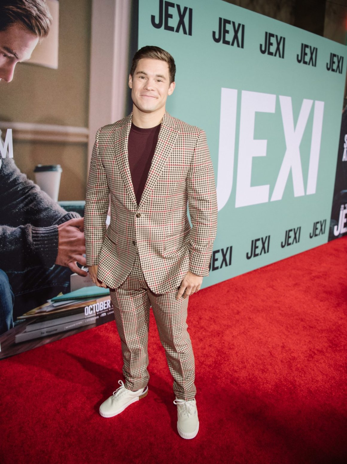 "Premiere Of Lionsgate's ""Jexi"" - Red Carpet"