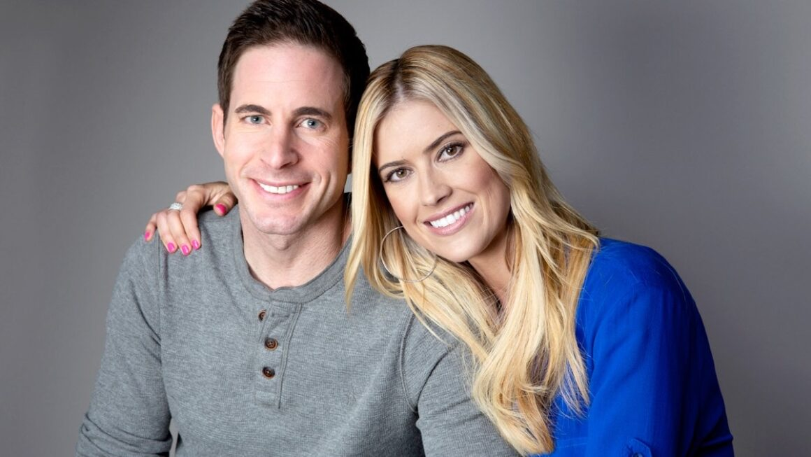 Flip or Flop Stars Christina Anstead and Tarek El Moussa's Real Estate Seminars Shut Down by FTC