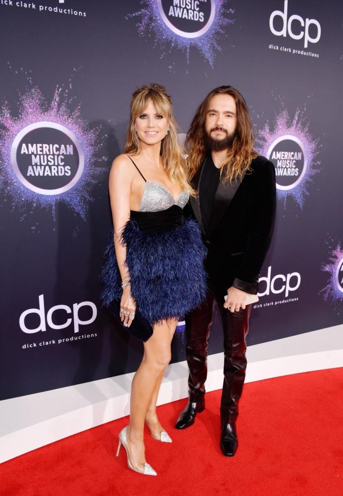 2019 American Music Awards - Red Carpet