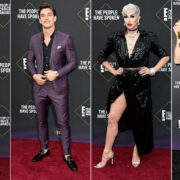2019 People's Choice Awards Red Carpet