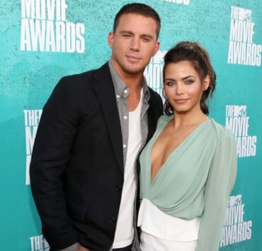 Channing Tatum Wants Set Custody Schedule With Jenna Dewan for Daughter and More: ENDNOTES 2
