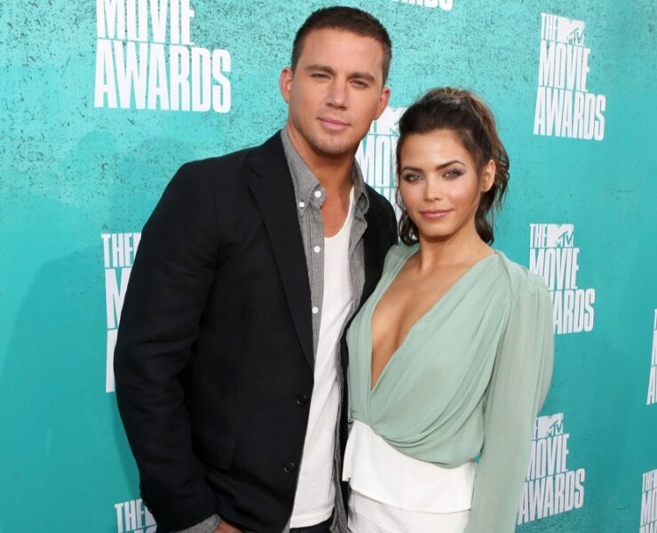 Channing Tatum Wants Set Custody Schedule With Jenna Dewan for Daughter and More: ENDNOTES 1
