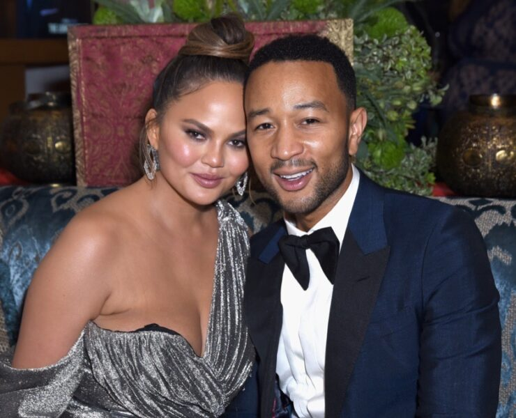 Hulu's 2018 Emmy Party