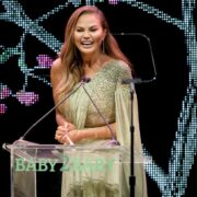 2019 Baby2Baby Gala Presented By Paul Mitchell - Inside