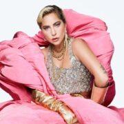 Lady Gaga for Elle Magazine
