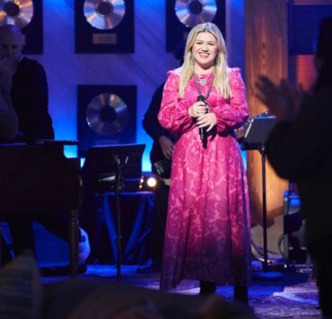 The Kelly Clarkson Show - Season 1