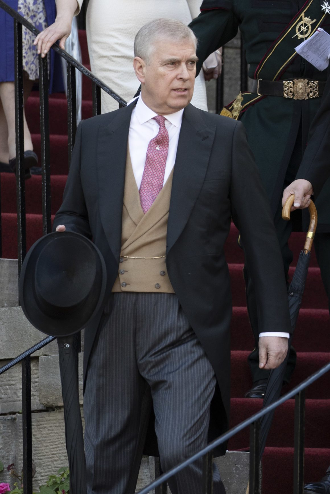 Prince Andrew S Jeffrey Epstein Interview Was A Pr Disaster