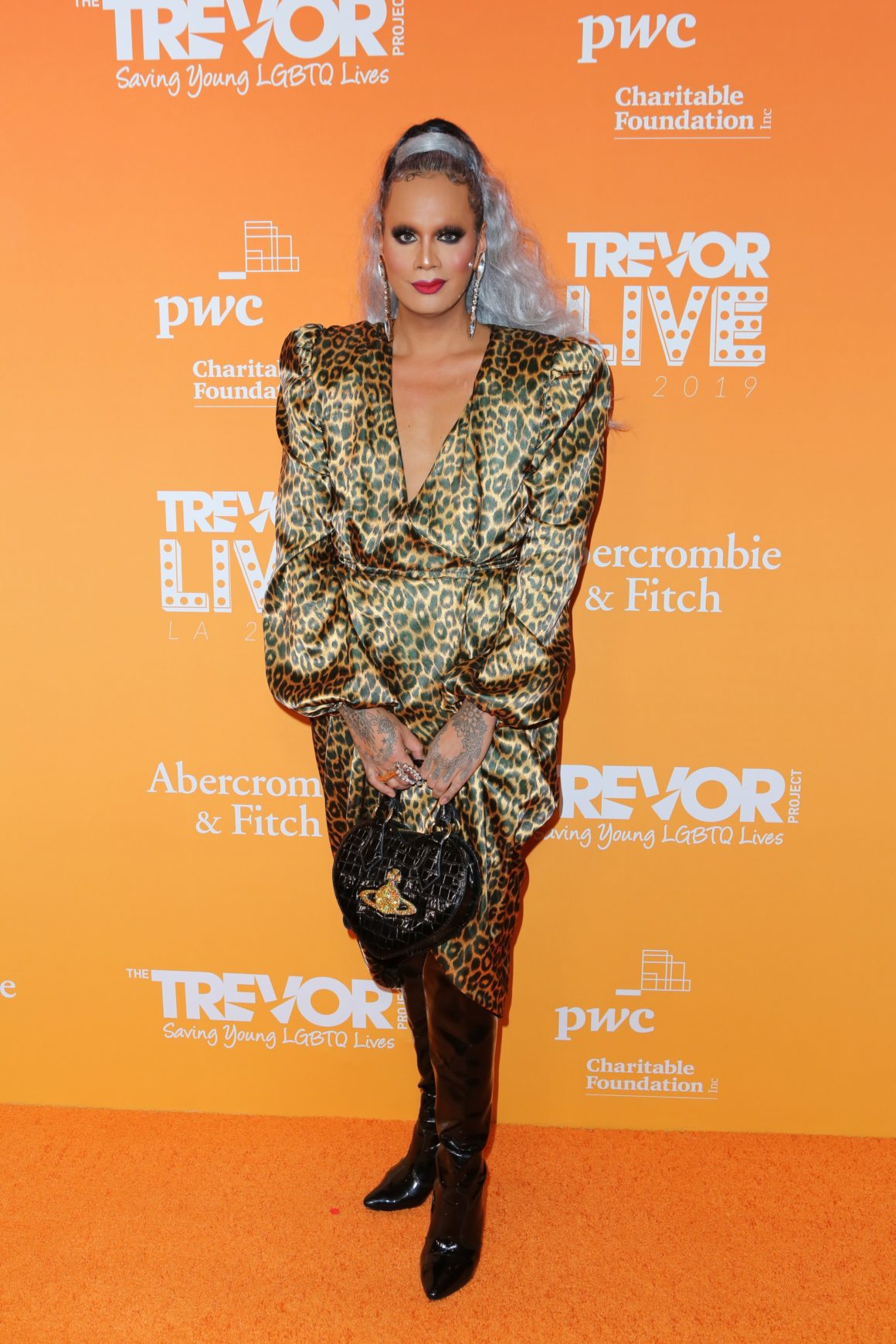 The Trevor Project's TrevorLIVE LA 2019 - Arrivals