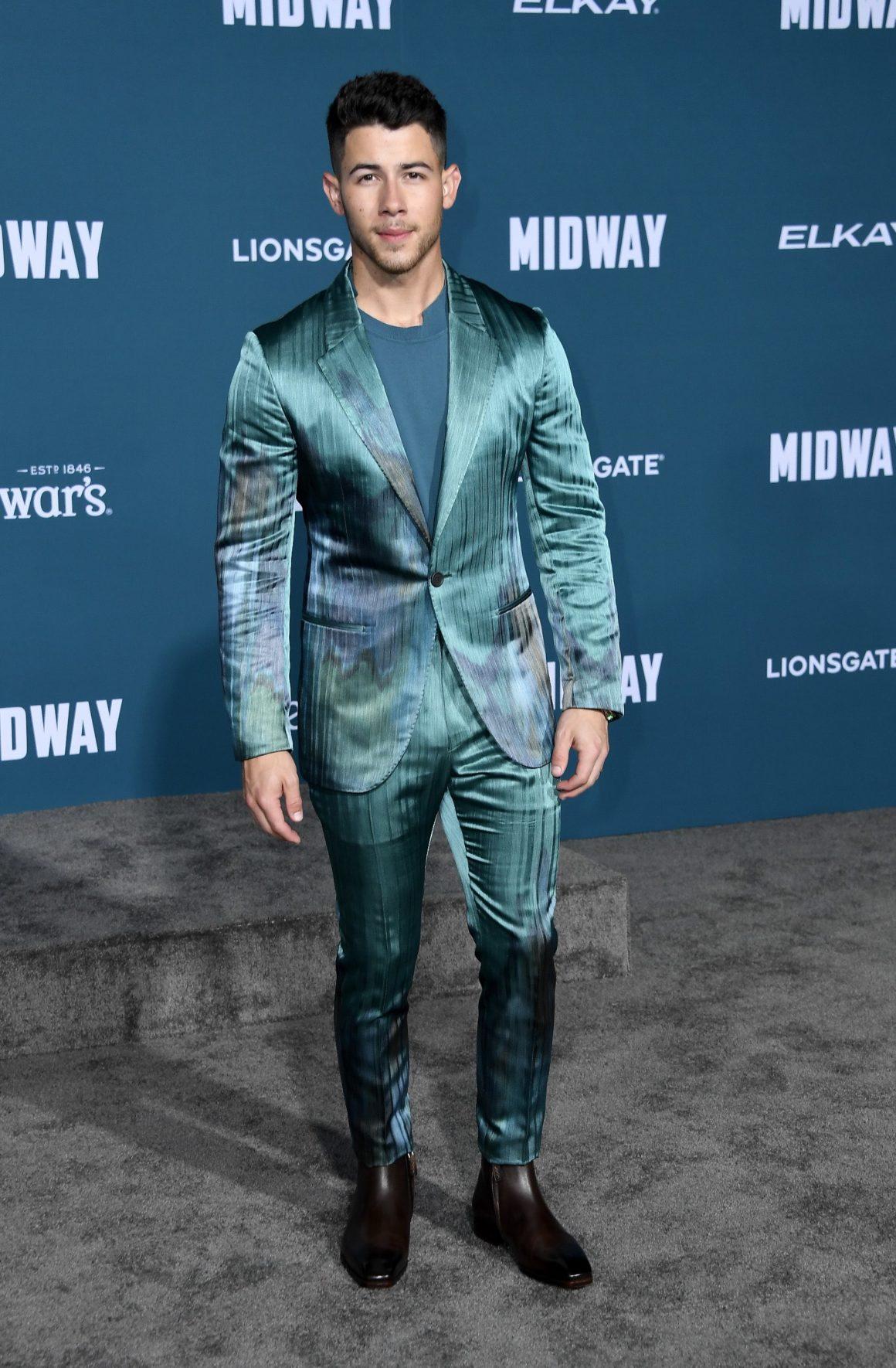 """Premiere Of Lionsgates' """"Midway"""" - Arrivals"""
