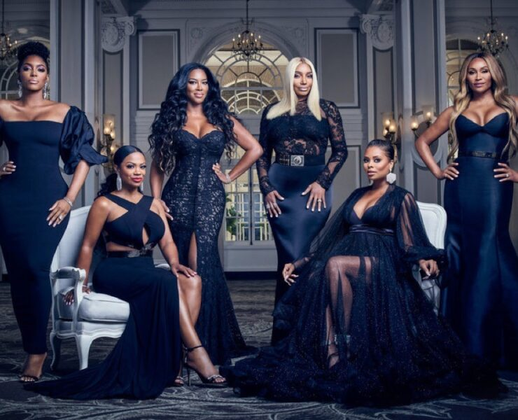 The Real Housewives of Atlanta - Season 12