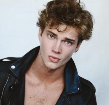 Luke Chase Volker