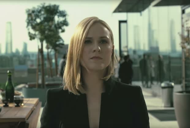 'Westworld' Teases Season 3 With Chilling Ad