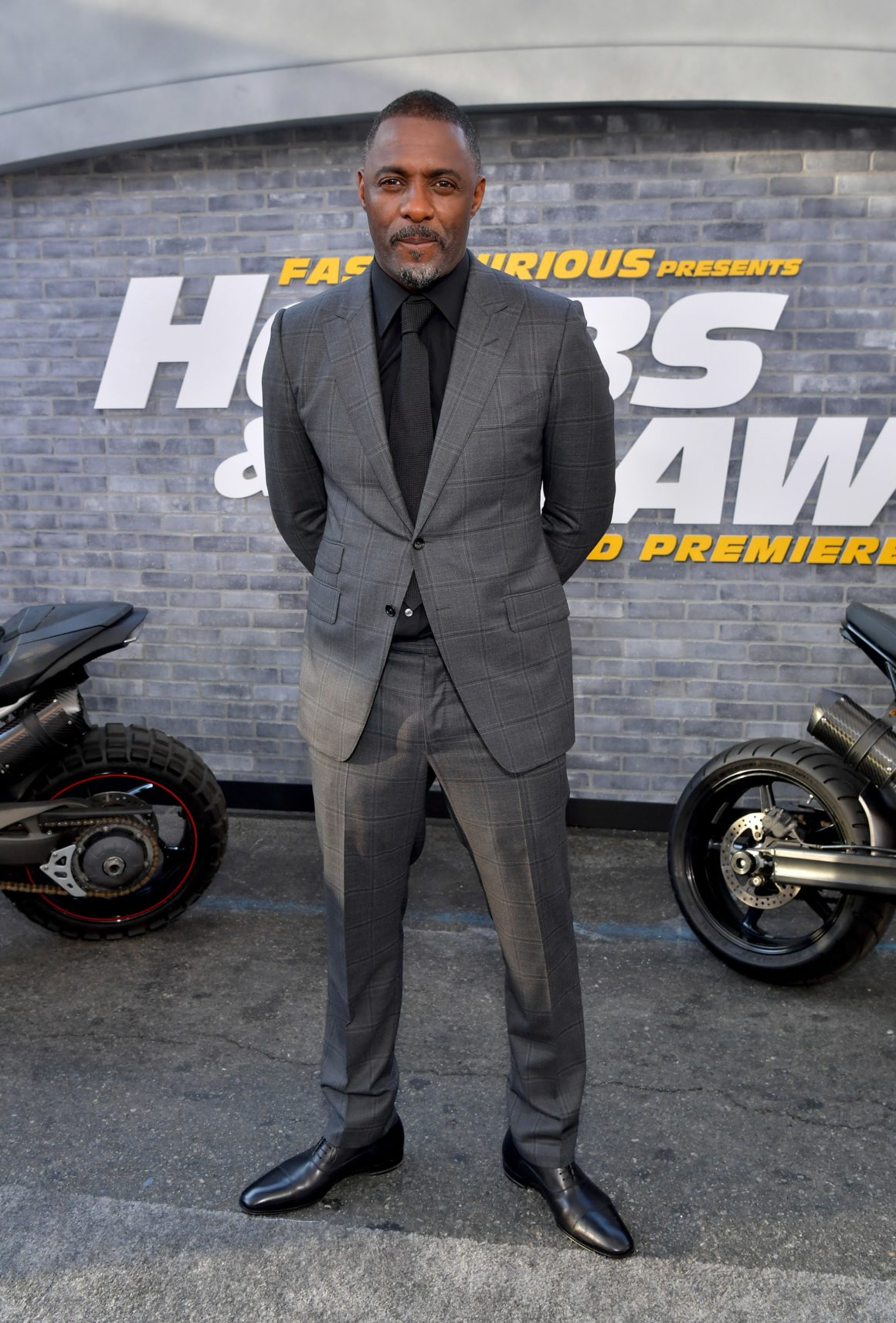 """Premiere Of Universal Pictures' """"Fast & Furious Presents: Hobbs & Shaw"""" - Red Carpet"""