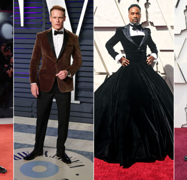 The 15 Best Dressed Men of the Year 2019