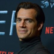 """Henry Cavill at the Photocall For Netflix's """"The Witcher"""" Season 1"""