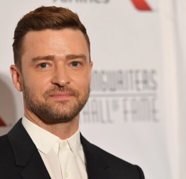 Justin Timberlake attends the 2019 Songwriters Hall Of Fame Gala