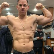 Mark Wahlberg Six Pack