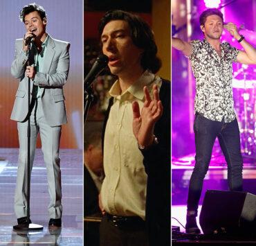 Pop Music Moments of Week: Adam Lambert, Harry Styles, Adam Driver, Niall Horan, and Alanis Morissette