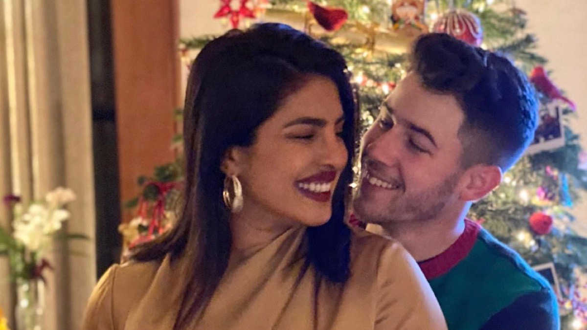 Nick Jonas Gifts Wife Priyanka Chopra a 'Bat-Mobile' For Christmas