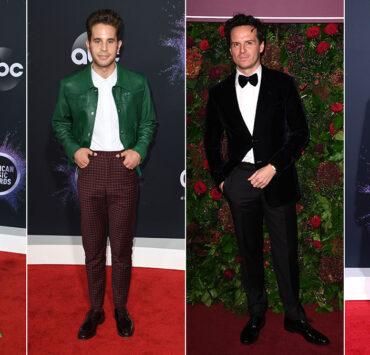 Red Carpet Recap: Lil Nas X, Ben Platt, Andrew Scott, Dan Levy
