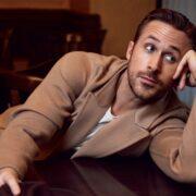 Ryan Gosling Covers GQ January 2017