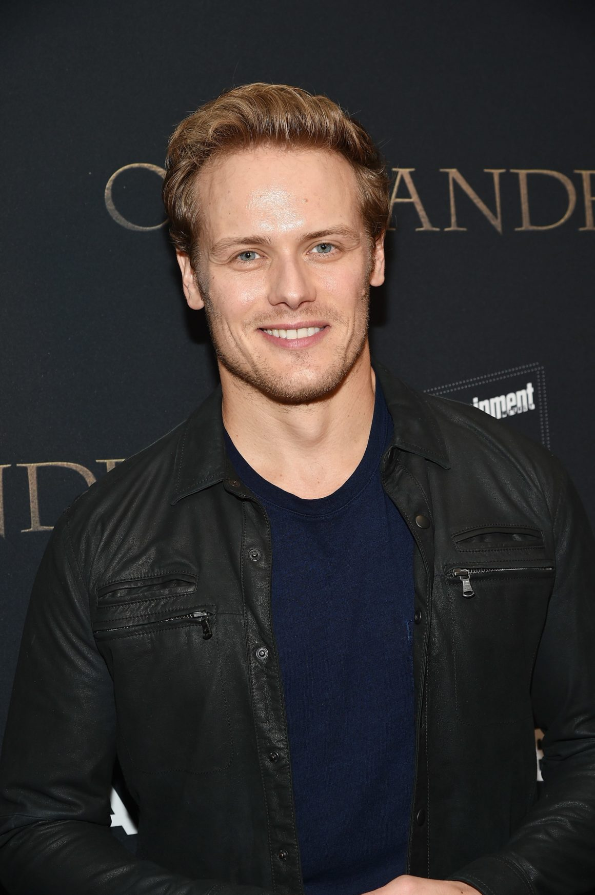 Starz And Entertainment Weekly Host The New York Red Carpet Premiere Of Outlander Season Three