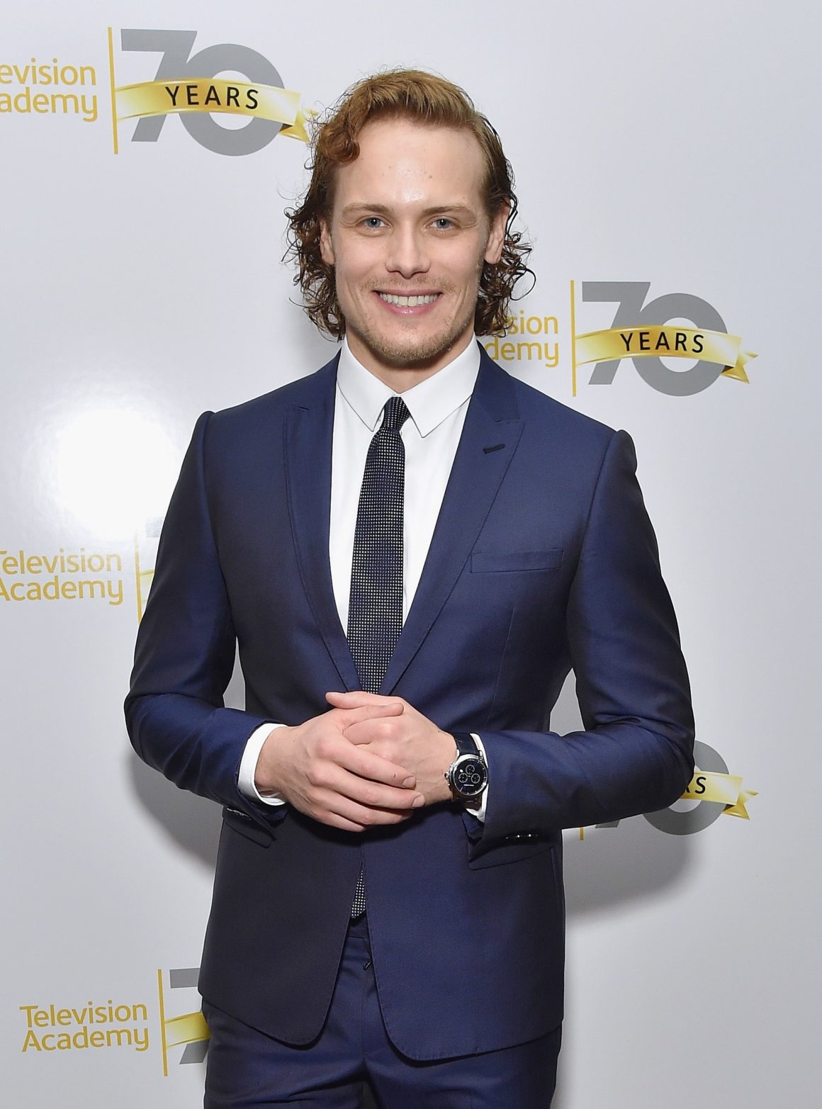 """Television Academy Presents """"Outlander"""" Panel Discussion"""