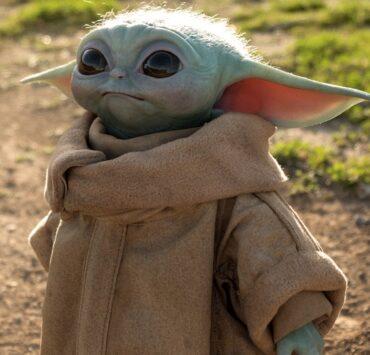 The Child - Baby Yoda