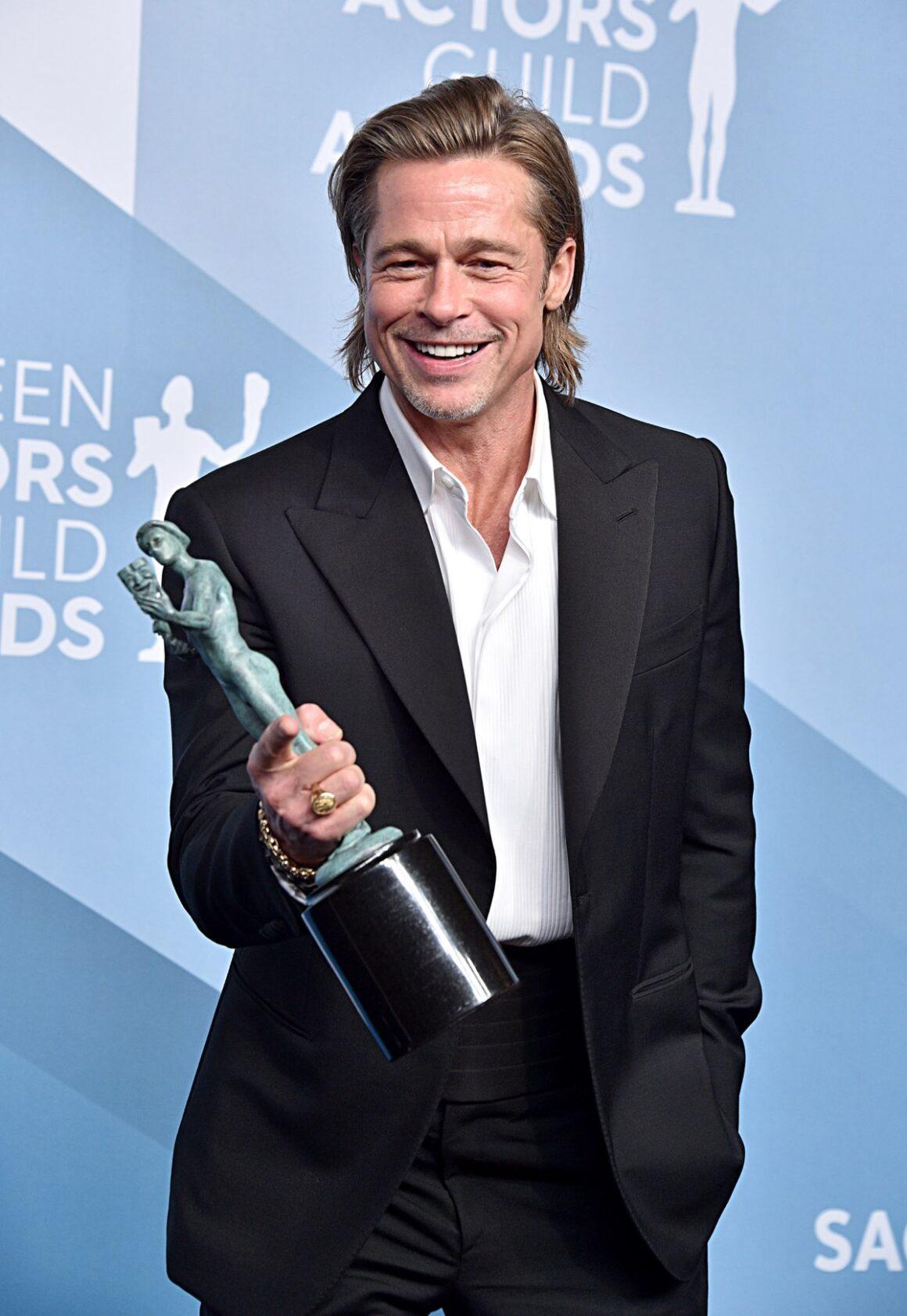 26th Annual Screen ActorsGuild Awards - Press Room