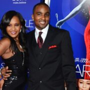 Whitney Houston's daughter Bobbi Kristina Brown and her boyfriend Nick Gordon