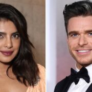 Priyanka Chopra and Richard Madden