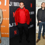 Red Carpet Recap Michael B Jordan, Johnny Sibilly, Charlie Hunnam, Hugh Grant