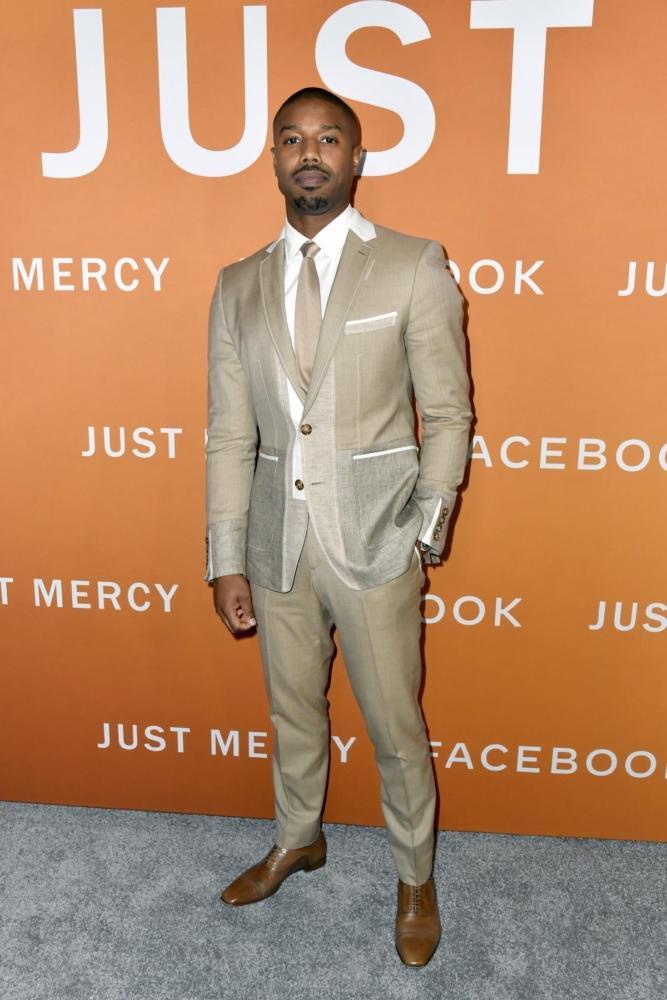 "LA Community Screening Of Warner Bros Pictures' ""Just Mercy"" - Arrivals"