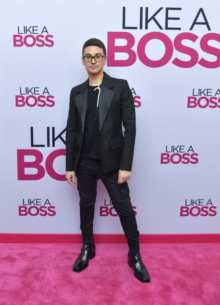 """Paramount Pictures presents the World Premiere of """"Like A Boss"""" at the SVA Theatre in New York City"""