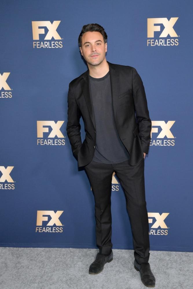FX Networks' Star Walk Winter Press Tour 2020 - Arrivals