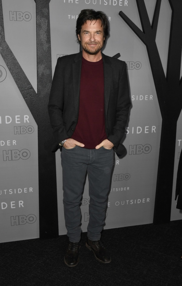 """Premiere Of HBO's """"The Outsider"""" - Arrivals"""