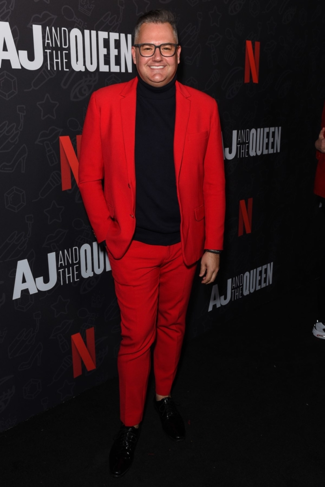 """Premiere Of Netflix's """"AJ And The Queen"""" Season 1 - Red Carpet"""