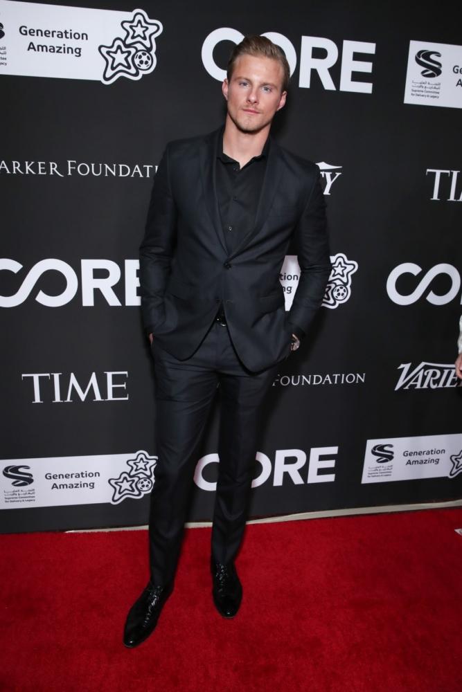 Sean Penn, Bryan Lourd And Vivi Nevo Host 10th Anniversary Gala Benefiting CORE - Arrivals