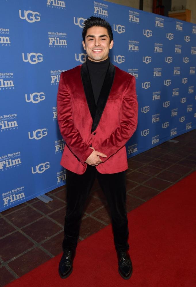 35th Santa Barbara International Film Festival - Opening Night Film