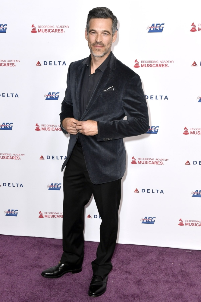MusiCares Person Of The Year Honoring Aerosmith - Arrivals