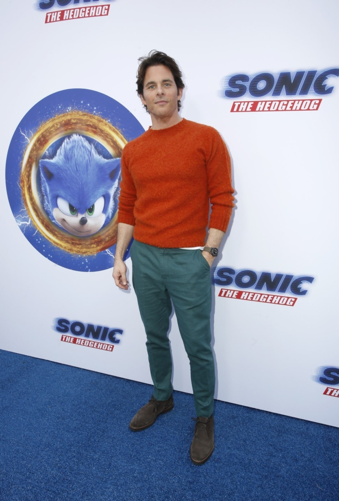 """""""Sonic The Hedgehog"""" Family Day Event"""
